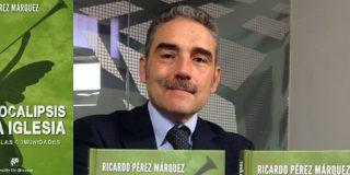 """Ricardo Pérez: """"Lo bueno del Evangelio es que no es un texto acabado"""""""