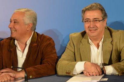 El PSOE recupera músculo en Andalucía a costa de un PP sin ideas claras