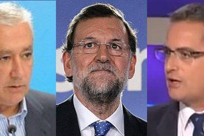 Rajoy apurará tiempos: Arenas y Basagoiti, posibles recambios para el Gobierno que cierre 2013
