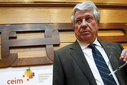 Arturo Fernández demandará a la Cadena SER por acusarle de pagar en 'b'