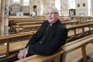 El Papa acepta la renuncia del arzobispo de Liverpool por salud