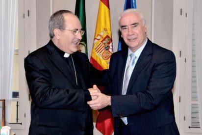 """La Junta pide """"generosidad"""" a la Iglesia para abrir gratis sus monumentos"""