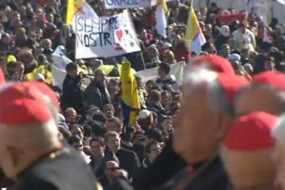 La voz de los pueblos en Roma