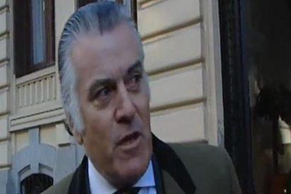 """Luis Bárcenas: """"Esa no es mi letra y todo es una burda manipulación"""""""