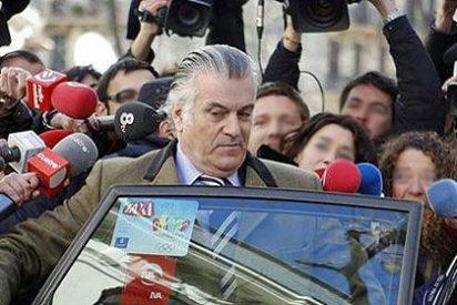 El PP mantuvo contratado a Luis Bárcenas hasta diciembre de 2012
