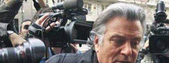 Bárcenas deformó su letra en el juzgado para intentar engañar a la Policía