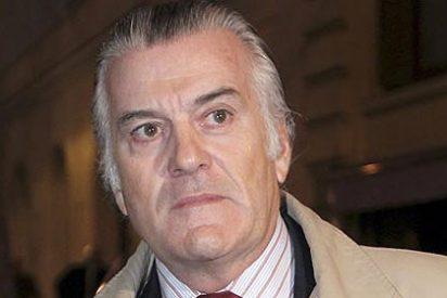 Luis Bárcenas disfruta del lujo francés mientras Mariano Rajoy se cuece en el escandalo