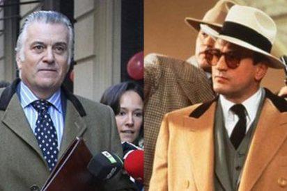 Política y Mafia: Luis Bárcenas y Al Capone comparten abrigo