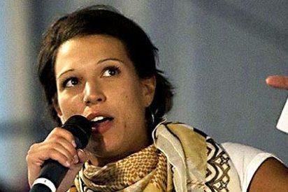 """Beatriz Talegón suaviza su discurso: """"Las críticas son buenas y constructivas en todos los ámbitos"""""""