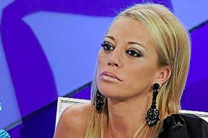 Belén Esteban se suma a la moda de las tronistas de 'MyHyV' y se pone a salir con un jugador del Real Madrid ¿alguien se lo cree?
