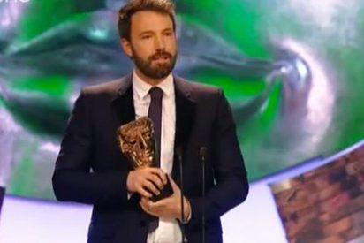 'Argo' y Ben Affleck se llevan el gato al agua en los premios BAFTA