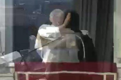 Roma, lista para el último Angelus de Benedicto XVI