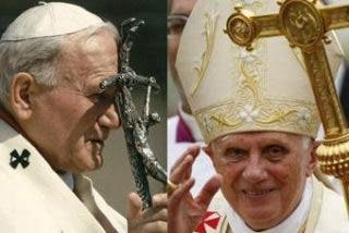 """Benedicto XVI y la """"complexio oppositorum"""""""