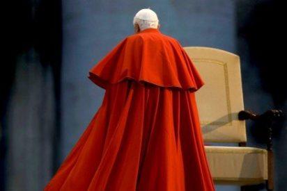 La renuncia del Papa se hará efectiva el día 28 a las 20.00 horas