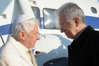 Los pilares del pensamiento geopolítico de Benedicto XVI