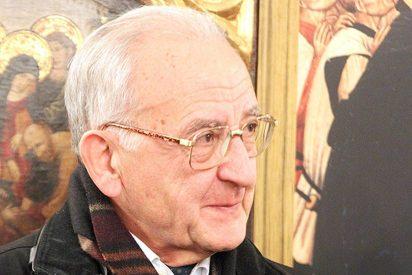 El sacerdote valenciano Bernardo Beny crea una fundació