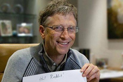 """Bill Gates: """"Dejar grandes cantidades de dinero a los hijos no les hace un favor"""""""