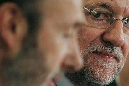 Rajoy y Rubalcaba inspiran poca o ninguna confianza a más del 80% de los españoles