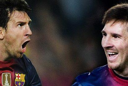 ¿Tiene el 'angelito' Leo Messi una cara oculta que da vergüenza hasta al Barça?