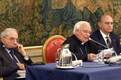"""Cañizares: """"Un mundo sin Dios no tiene futuro"""""""