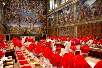 Sólo el Papa puede adelantar la fecha del Cónclave