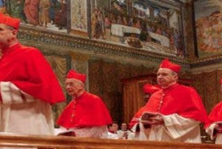 Roma denuncia a los que quieren influir sobre el Cónclave