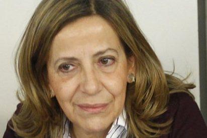 """Graciano Palomo descubre a la nueva tesorera del PP: """"Carmen Navarro es el antídoto a Bárcenas"""""""
