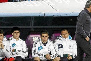 """Mourinho, a Casillas: """"Ocupad los focos vosotros, los capitanes, que yo, en el día de mi apoteosis, desprecio la fama"""""""