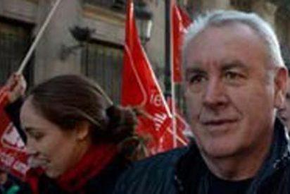 Cayo Lara: El Príncipe de las Mareas contra el Partido Popular