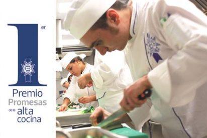 "Le Cordon Bleu Madrid elige a los aspirantes al Primer Premio ""Promesas de la Alta Cocina"""