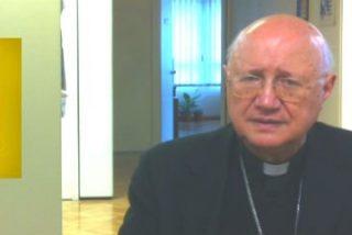 """Claudio Maria Celli: """"El Papa no ha renunciado para huir de las dificultades"""""""