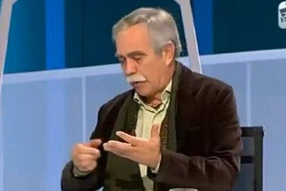 """Pérez Henares (RTVE): """"Creíamos que sería el entierro de Rajoy y al final fue el de Rubalcaba"""""""