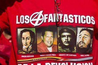 Los médicos ven ya inútil seguir tratando contra el cáncer a Hugo Chávez