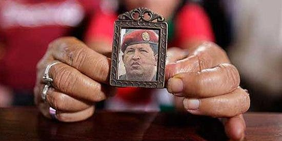 Venezuela instala buzones en 335 municipios para 'cartas de amor' a Hugo Chávez