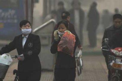 ¿La última medida china contra la alarmante contaminación urbana? Prohibir las barbacoas