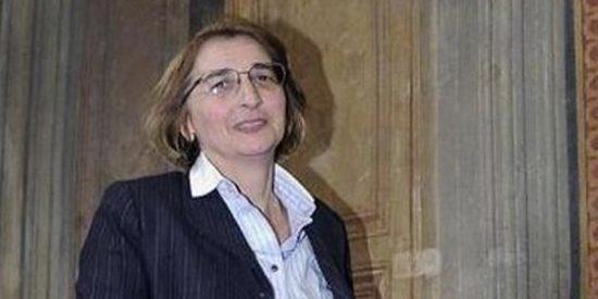 """Giovanna Chirri, la periodista que dio la exclusiva: """"Me temblaban las piernas"""""""