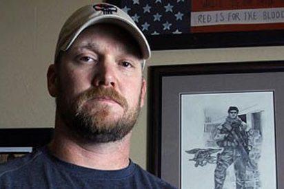 El francotirador más letal del Ejército de EEUU cae asesinado por su 'mejor amigo'