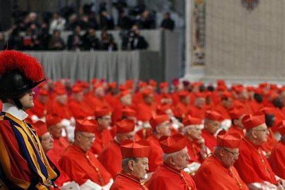 """""""¿Quiénes serán los cardenales kingmaker del cónclave 2013?"""""""