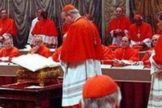"""El Papa modificará la """"Universi Dominici Gregis"""" para permitir adelantar el cónclave"""