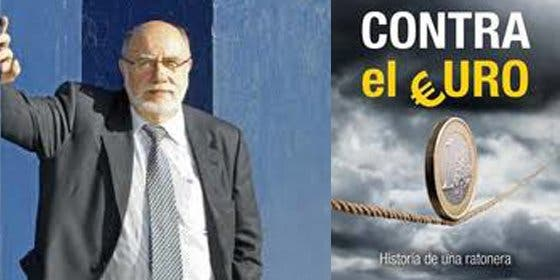 Juan Francisco Martín Seco describe la dictadura que supone para España la moneda única europea