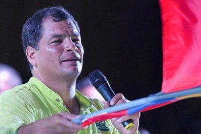 Más de 11 millones de ecuatorianos votan con Correa como claro favorito