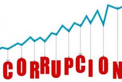 La corrupción de los ERE (PSOE), Gürtel y Palma Arena (PP) y caso Millet (CDC) suma 1.500 millones de euros