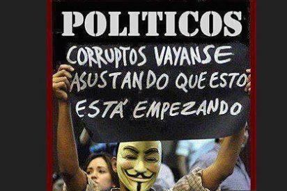 Los políticos 'salpicados' por la corrupción suelen dimitir... en otros países occidentales