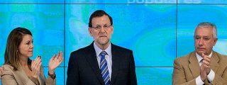 Sabemos que Marhuenda avala a Rajoy, pero ¿quién avala al de La Razón?