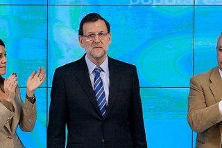 El PP se lo piensa con Bárcenas pero se querella contra IU por injurias y calumnias