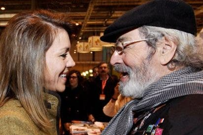 """María Dolores de Cospedal: """"Que la gente no nos vea como un apéndice de Madrid"""""""