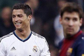Cristiano Ronaldo gana a Leo Messi en los últimos Clásicos y en goles de 2013