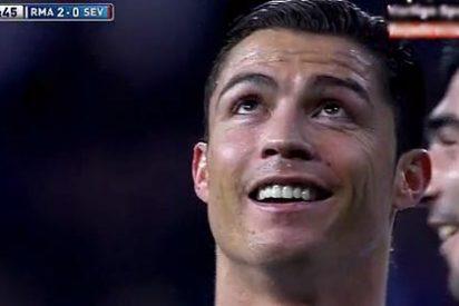 'Hat-trick' de Cristiano Ronaldo antes de ir a por el Manchester