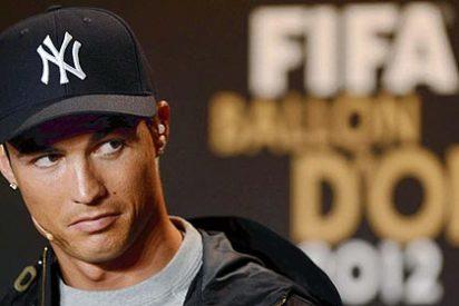 "Cristiano Ronaldo: ""Juro por mi hijo que mi tristeza no era por dinero"""