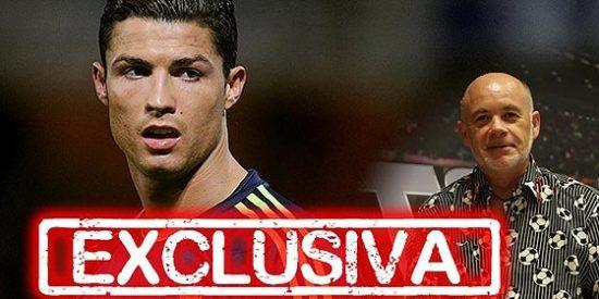 """Alfredo Duro: """"El Real Madrid ofrecerá tres años más a Cristiano Ronaldo"""""""